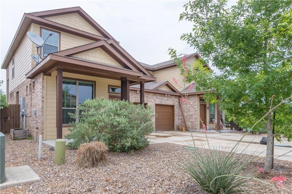 179 Creekside Villa Dr, Kyle, TX